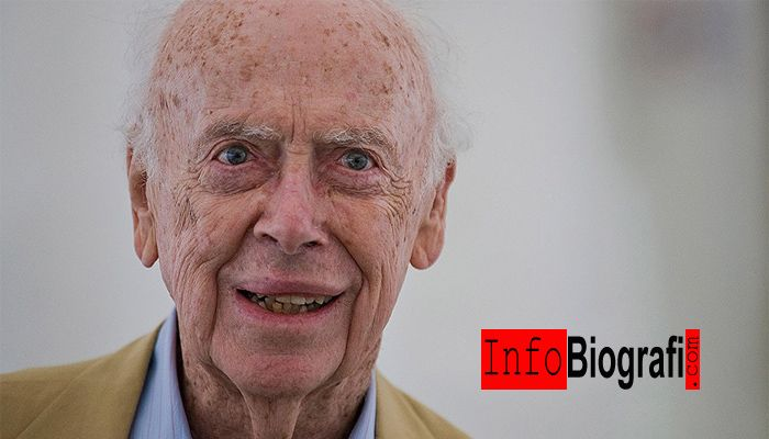 Biografi dan Profil Lengkap James Watson - Tokoh Penemu DNA (Dioxyribo Nucleic Acid) - http://www.infobiografi.com/biografi-dan-profil-lengkap-james-watson/