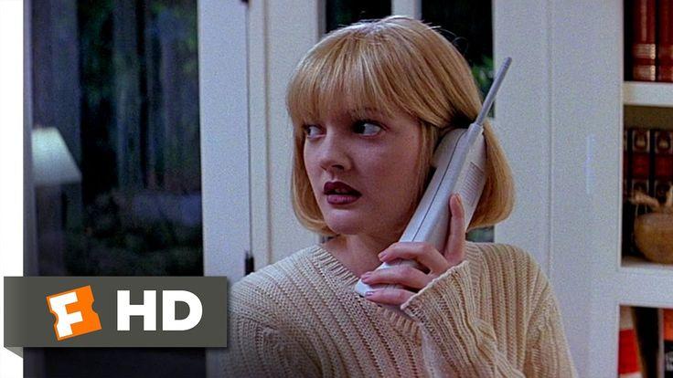 Do You Like Scary Movies? - Scream (1/12) Movie CLIP (1996) HD