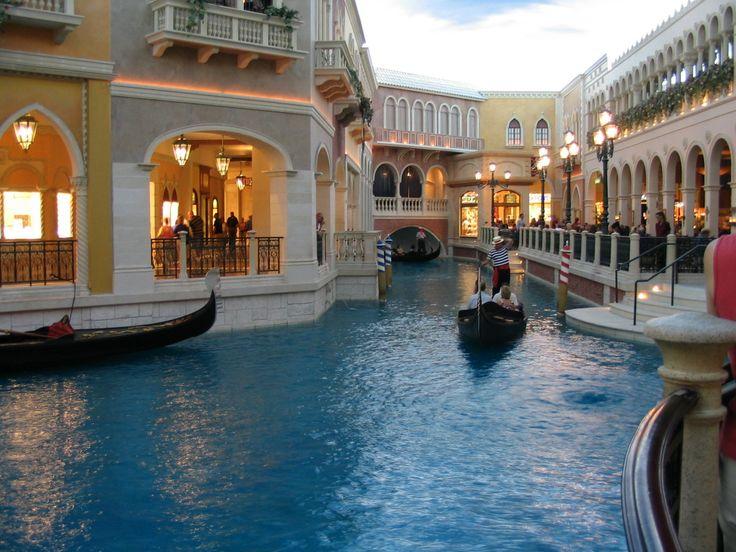 Fake Venice
