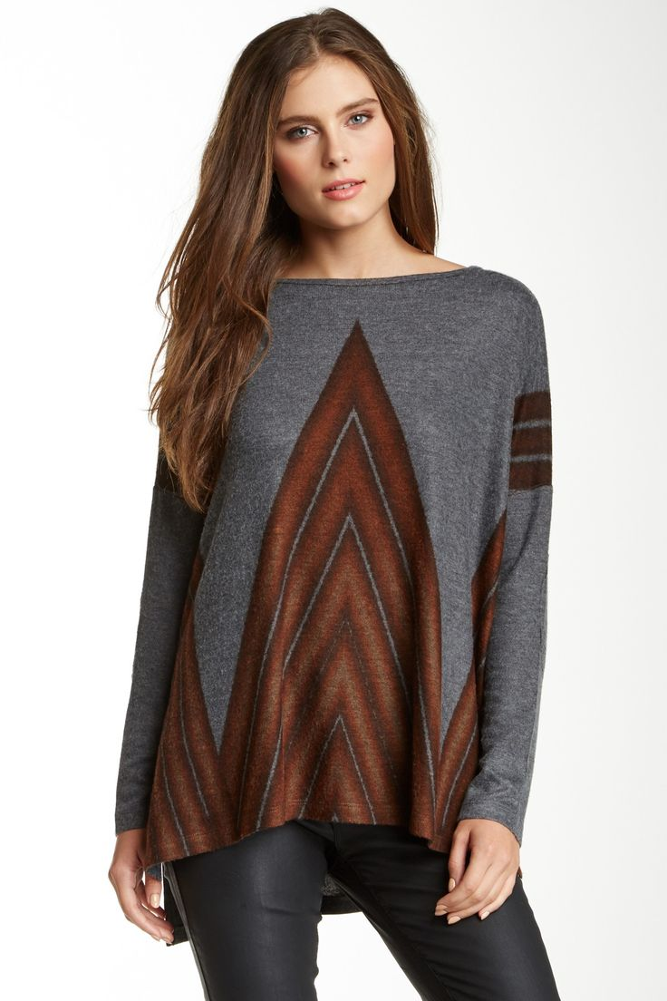 Perfect Sweater for Fall