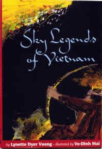 I had to include this not only because it was one my most treasured books as a child but because the Vietnamese are not well known for their folklore which is a shame because they have some of the most enchanting tales of doomed love, kings, queens, fairies and farmers.