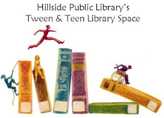 "Visit our blog ""Tween & Teen Library Space"" for information on programs, books and more!  Follow our blog and let us know what you'd like us to include in our Young Adults programs and collection!"