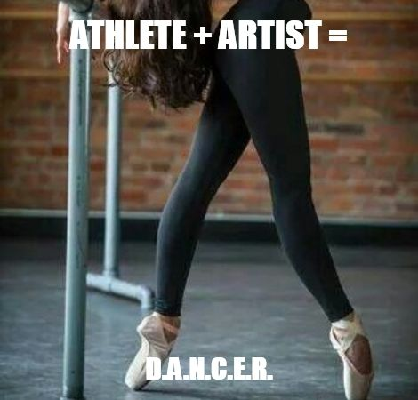 Okay first meme devoted to dance