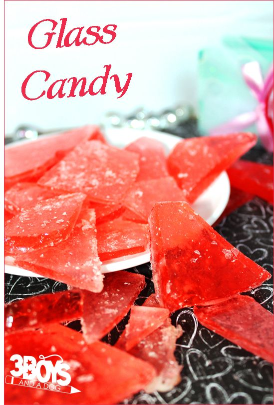 I want to do this with my kids! Glass Candy Tall Old Fashioned, Stained Glass Candy Recipe
