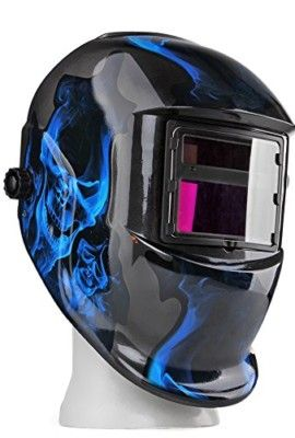 Flexzion-Solar-Powered-Welding-Helmet-Auto-Darkening-WeldGrind-Selectable-Mask-Tool-for-Arc-Tig-Mig-Mma-Grinding-Plasma-Cutting-with-Adjustable-Shade-Range-9-13-0