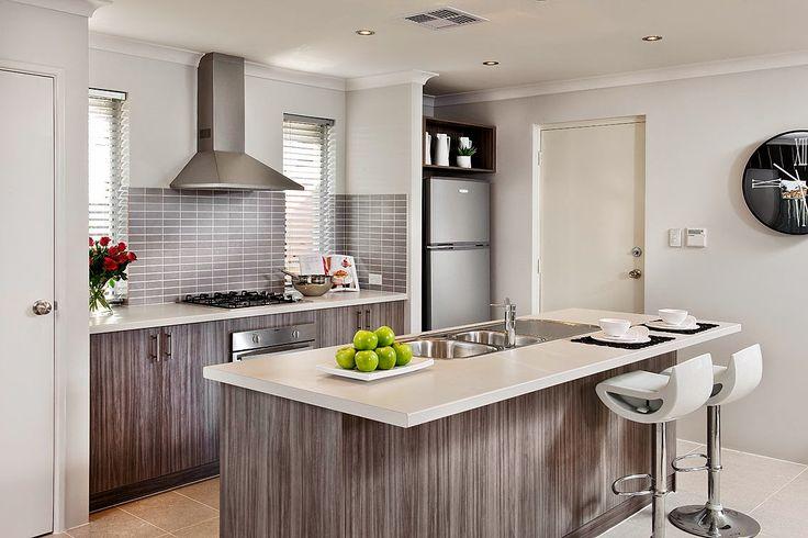 Homebuyers Centre WA - Capri Kitchen