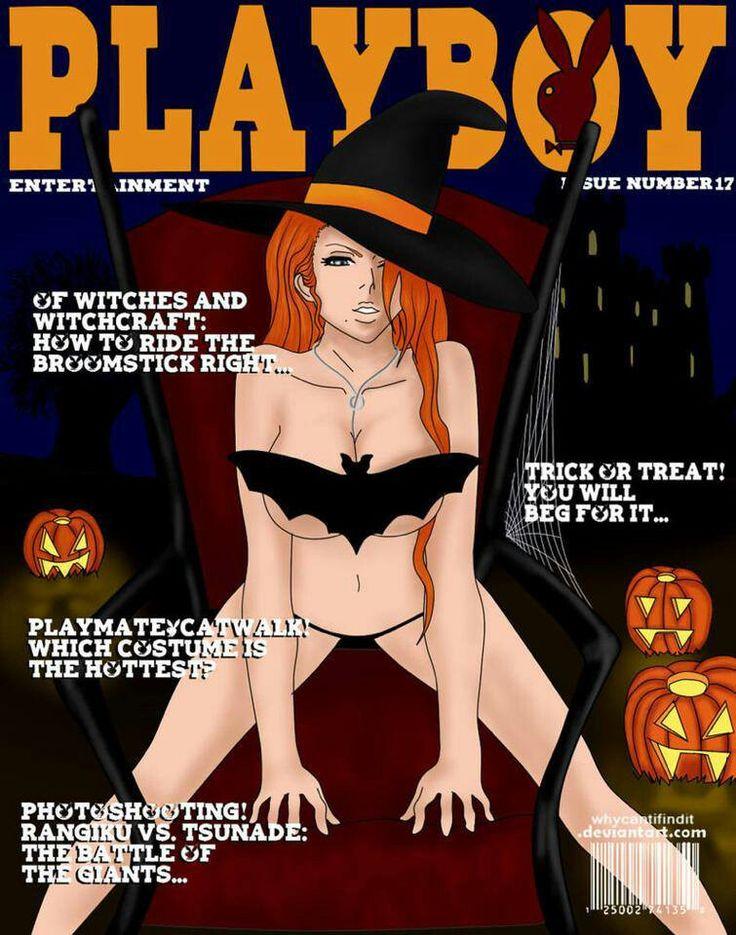Playboy Magazine