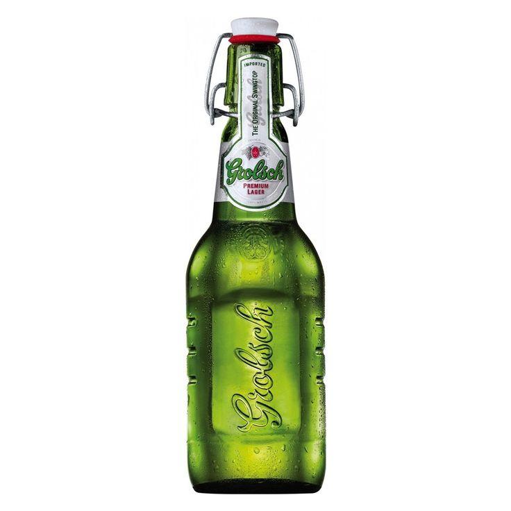 Grolsch Premium Lager 12x 450ml