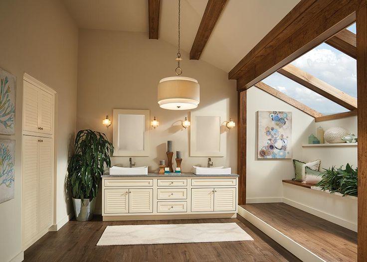 Birch Bathroom Vanities best 20+ bertch cabinets ideas on pinterest | bathrooms, master