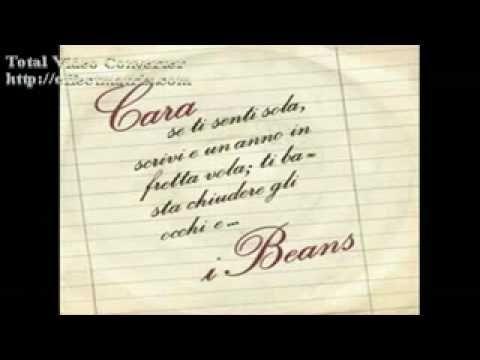 I Beans - Cara