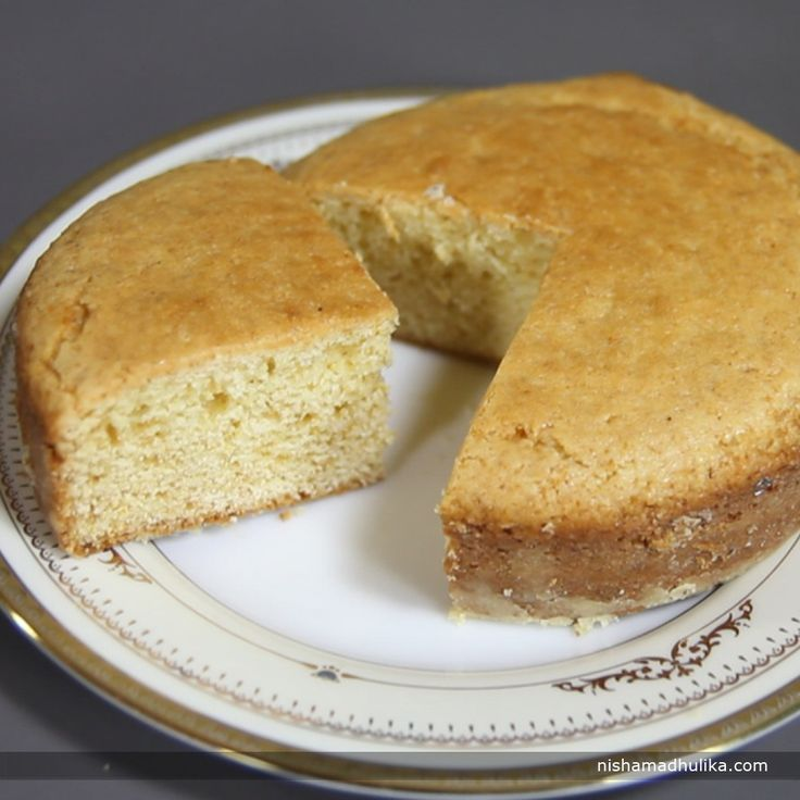 Eggless orange cake is an easy, simple and no fuss recipe to make cake at your home. Eggless Cake tastes better than any Egg based cake. Recipe in English - http://indiangoodfood.com/1671-eggless-orange-cake.html (copy and paste link into browser)