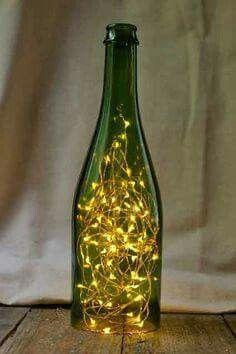Wine seed lights