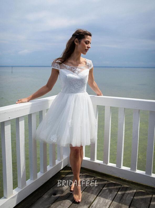 562 best wedding dress images on Pinterest   Wedding dressses ...