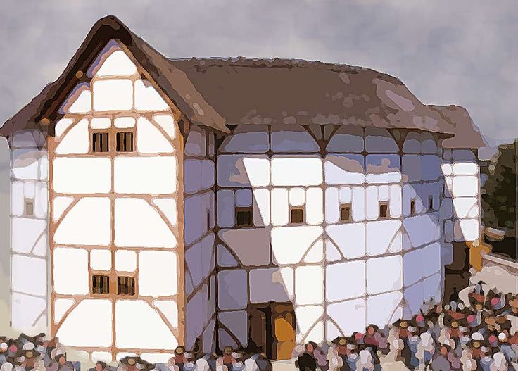 an overview of the elizabethan theatre and drama the globe theater Elizabethan drama - elizabethan drama theatre buildings  life of the globe  theater experience of elizabethan england - most of this leisure came either .