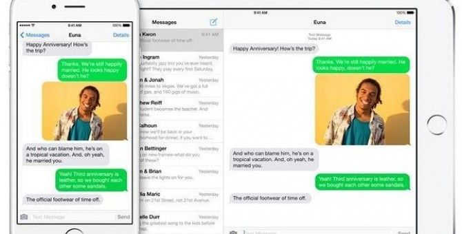 Apple releases iOS 8.1 update: know all the news