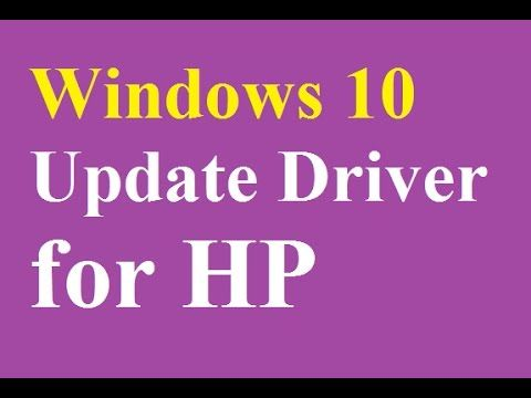Windows 10 Update Driver for HP https://youtu.be/Qro9os0pKpA Click on the link below for best driver updater for windows 10 http://drivers.ajjur.com https://www.youtube.com/watch?v=UGLhqLJgDpQ https://www.youtube.com/watch?v=BHg2k_bgx-M https://www.youtube.com/watch?v=9VQnZjxWWx8 https://www.youtube.com/watch?v=NF29WrvKfLU https://www.youtube.com/watch?v=2ANmbGidca0 This updater will update these devices: Laptops . Netbooks . Tablets . Printers . Scanners . MFP Devices. Hard Drives. Optical…