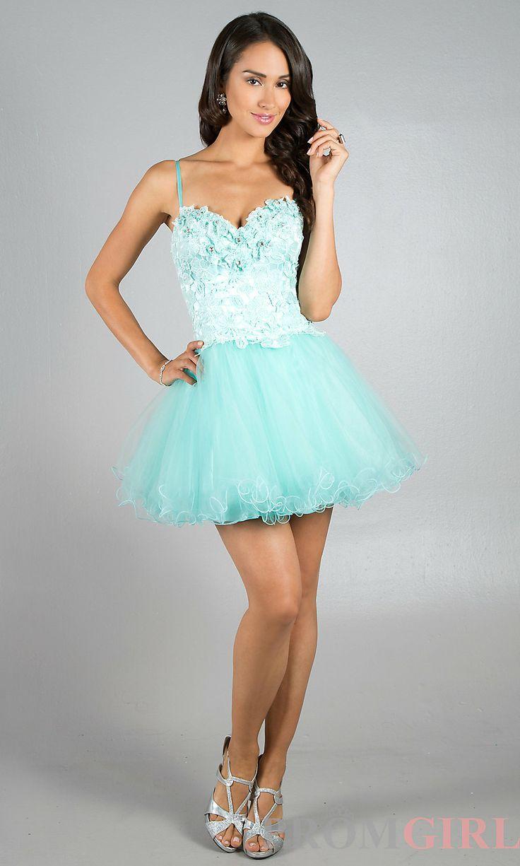 47 best Pretty Dresses images on Pinterest | Cute dresses, Pretty ...