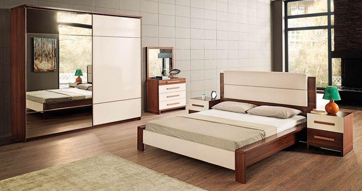 Valery Yatak Odası