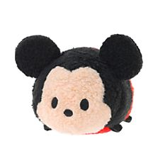 Mini peluche Tsum Tsum Mickey Mouse