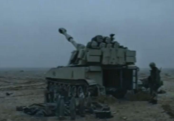Golfkrieg