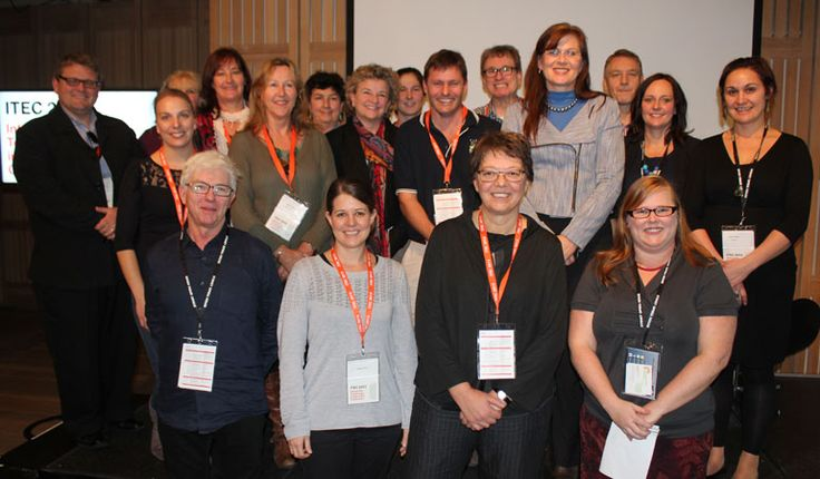 Virtual Excursions Australia national partnership launch by Senator Kate Lundy.