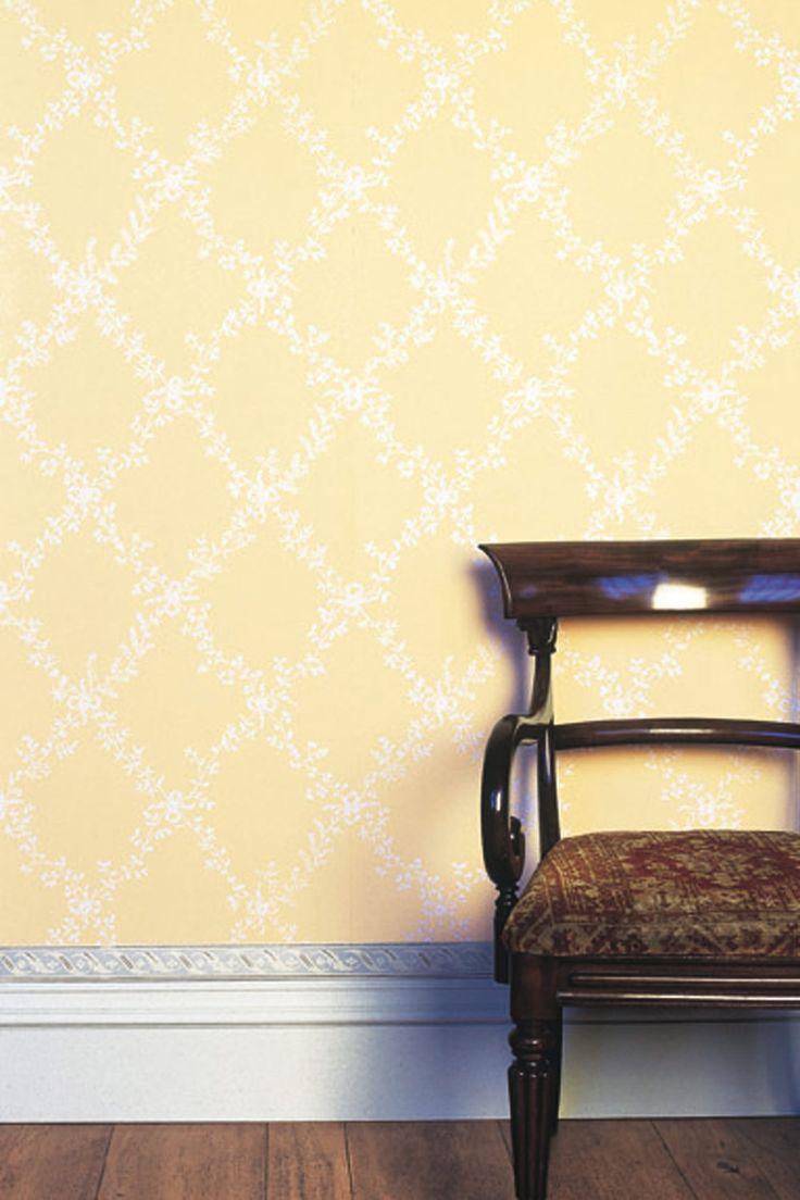 Farrow and ball paint online - Toile Trellis Toile Trellis Bp 644 Farrow