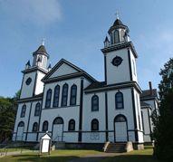 Église Ste-Anne Church