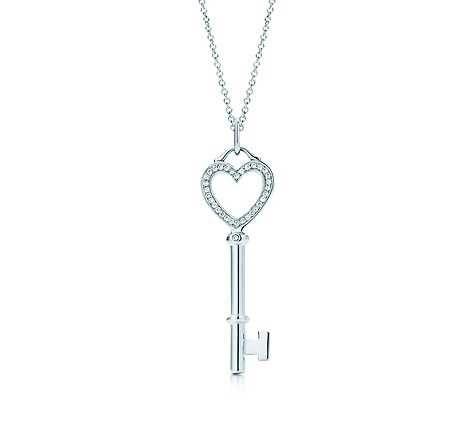 tiffany jewelry for women j