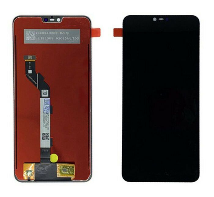 Ebay Sponsored Touch Screen Digitizer Glass Lcd Display Assembly For Xiaomi Mi 8 Lite Mi 8x Xiaomi Mobile Computing Touch Screen