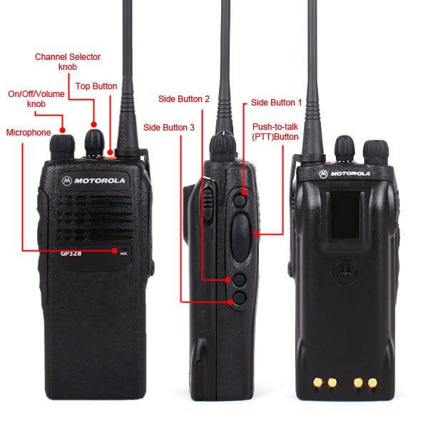 Pusat Jual HT Motorola IS GP 328 IS GP 338 IS  PLUS Pusat Penjualan Handy Talky Motorola GP 328 GP 338 PLUS Explosion