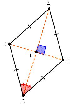 Properties of Rectangles, Rhombuses, and Squares