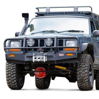 Awesome 2000 Jeep Cherokee Bumper