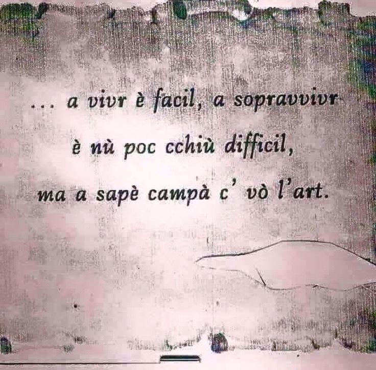 #OK #linguanapoletana #Napoli #Naples #Campania #SudItalia #lagrandebellezza