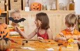 Giochi di Halloween per bambini da fare a casa
