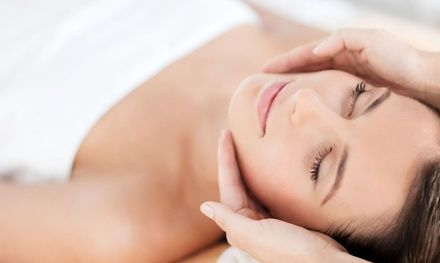 $106 for The Relax Package at Spavia Day Spa - Foothills Mall ($158 Value)