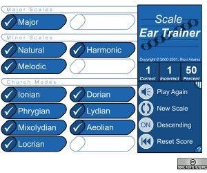 ear training free ear training online. Black Bedroom Furniture Sets. Home Design Ideas