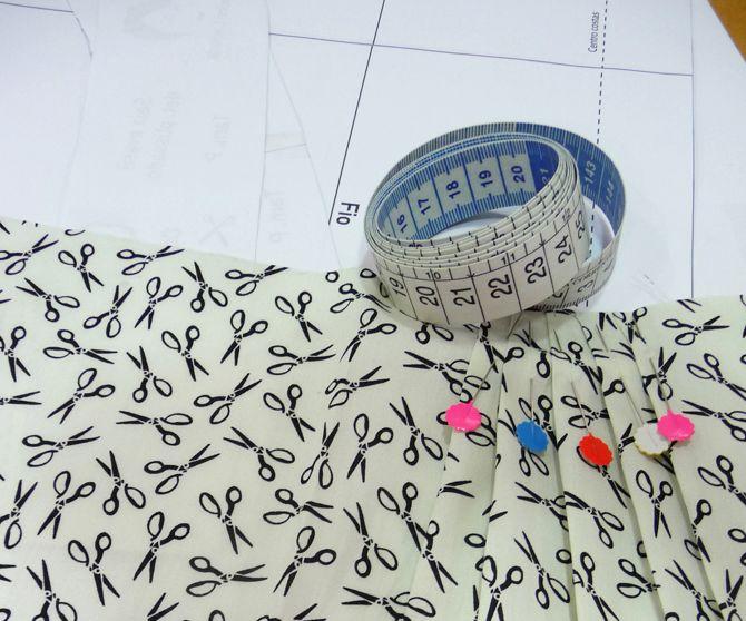 Colacorelinha | Ma Stump » Arquivos » Aula de corte e costura com muito estilo: curso Francine Lacerda