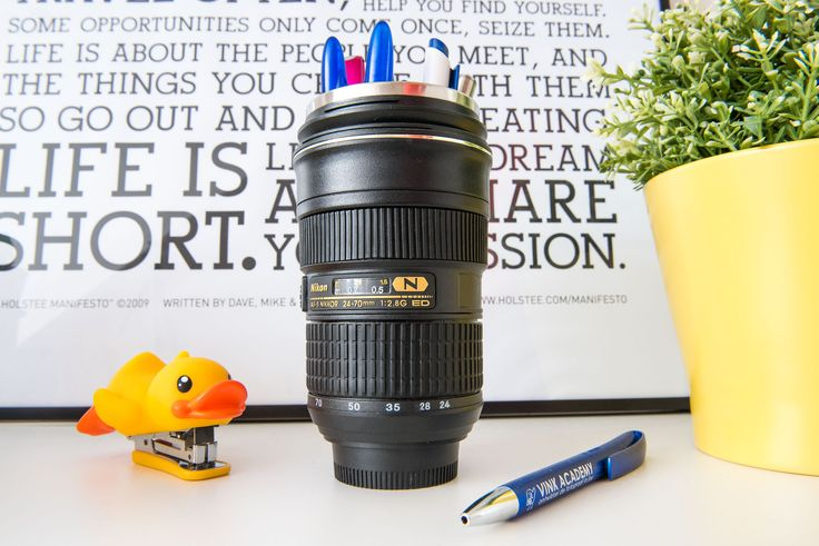 Op zoek naar een cadeautje voor een fotograaf? Hier vind je een overzicht van meer dan 25 cadeautips voor fotografen vanaf € 5.