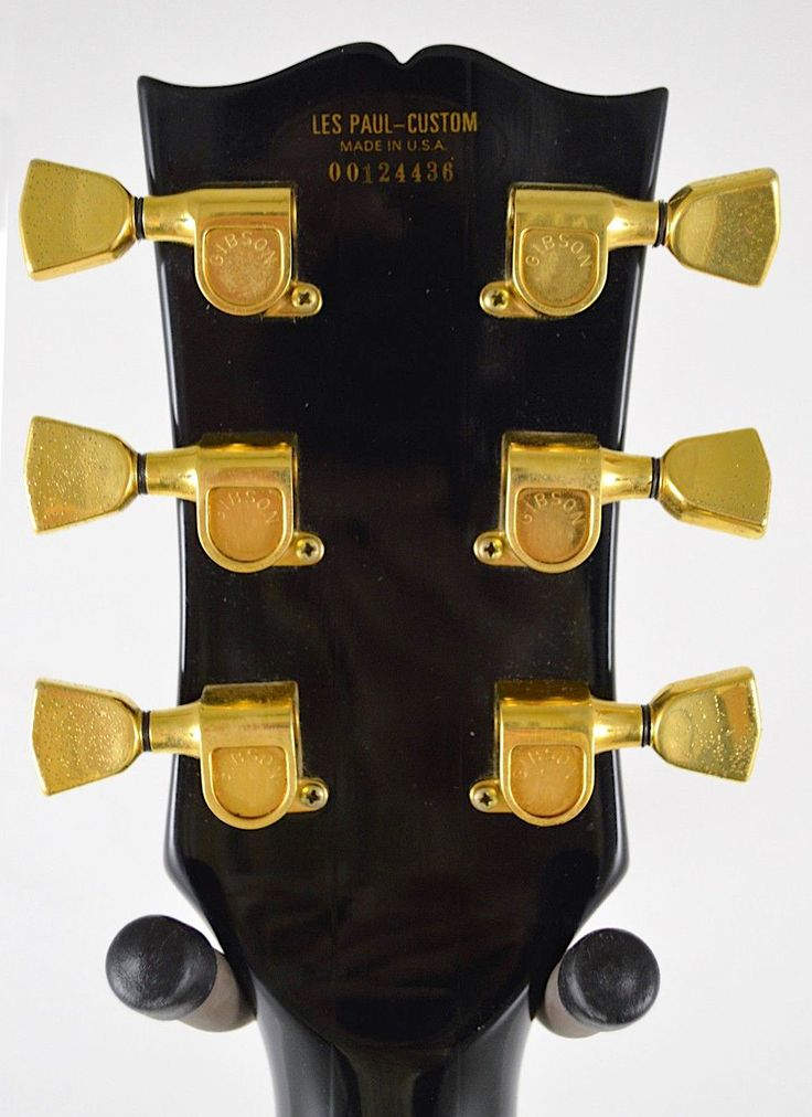 1976 Gibson Les Paul Custom