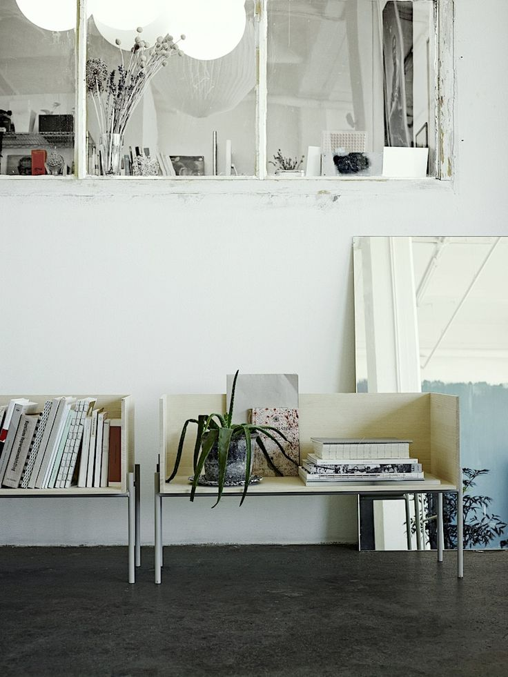 Vivlio Shelf, Large - Skagerak | The Fjord Store