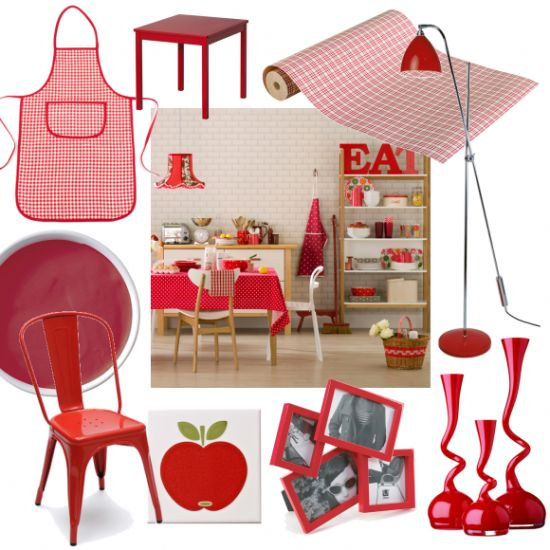 Red Hot Accessories