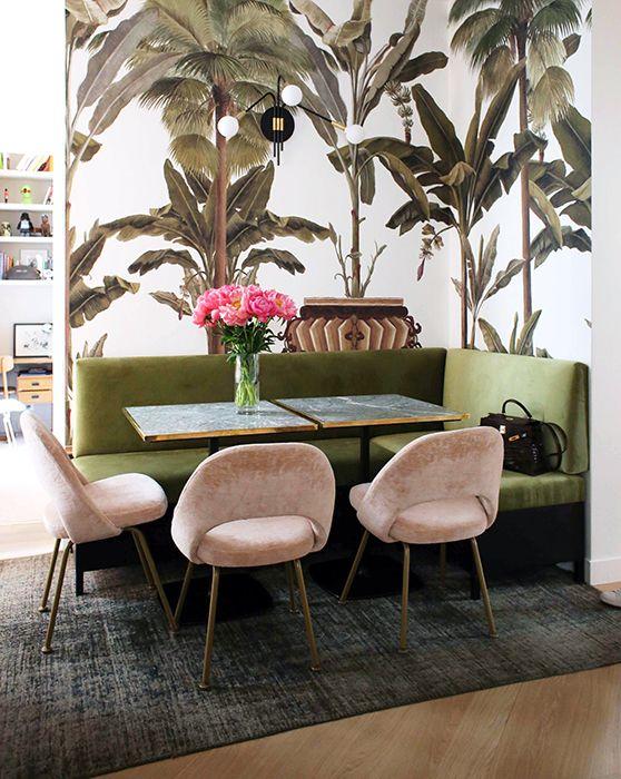 Audrey, Paris 6ème - Inside Closet