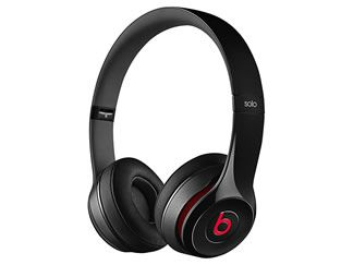 Audifonos Beats Solo HD Negro