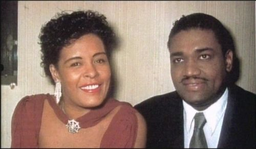 Billie Holiday Husband   Let us hope that Billie was genuinely happy and remained so when the ...