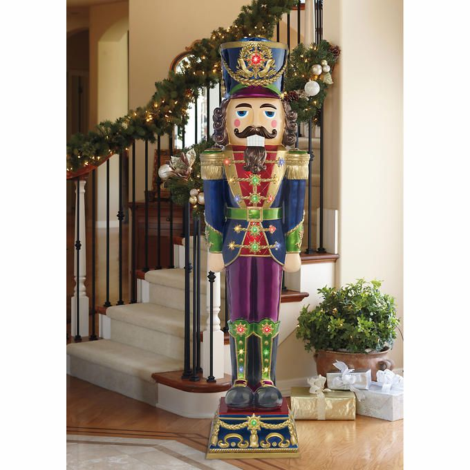find a great collection of holiday decor at costco enjoy low warehouse prices on namebrand holiday decor products