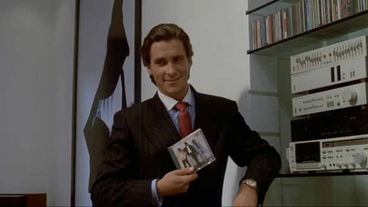 """After a coolly measured look into the emptiness of excess and cruelty, the ending of the film American Psycho leaves you wondering if was all just a hallucination or fantasy. Is the """"psycho&#…"""