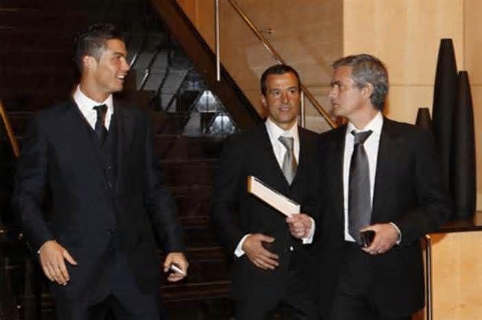 Mourinho and Ronaldo's super-agent Jorge Mendes issues tax fraud statement #mourinho #ronaldo #super #agent #jorge #mendes #issues #fraud…