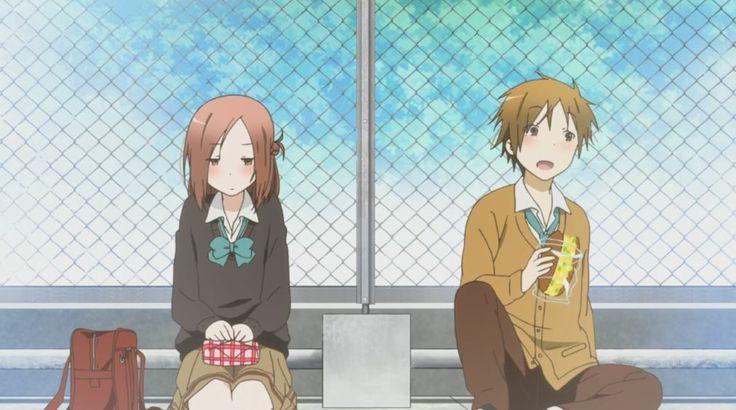 Isshuukan Friends http://littlecloudcuriosity.com/2014/04/06/isshuukan-friends-episode-1-review/