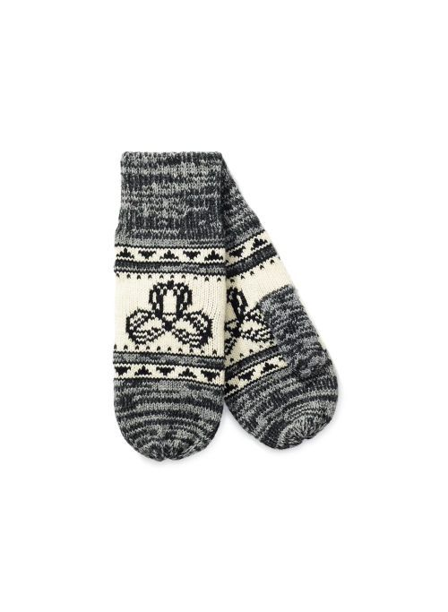 TNA Piedmont Mitten, now available at Aritzia.com.