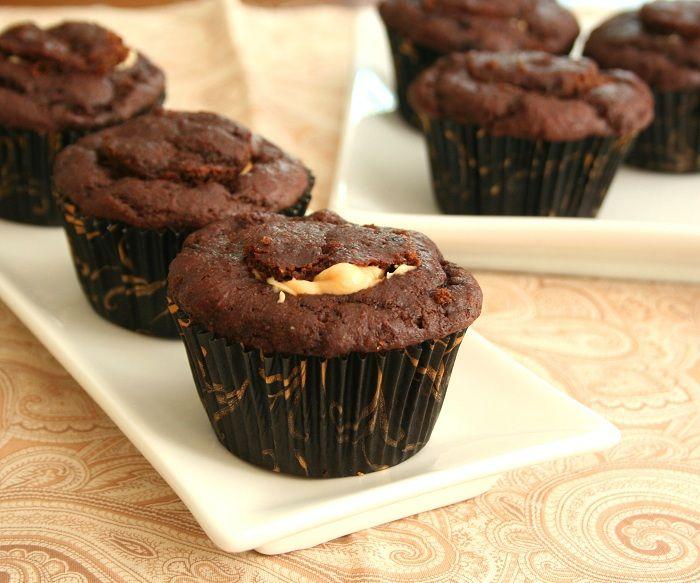 Recipe Redo – Peanut Butter Cream-Filled Cupcakes | Recipe